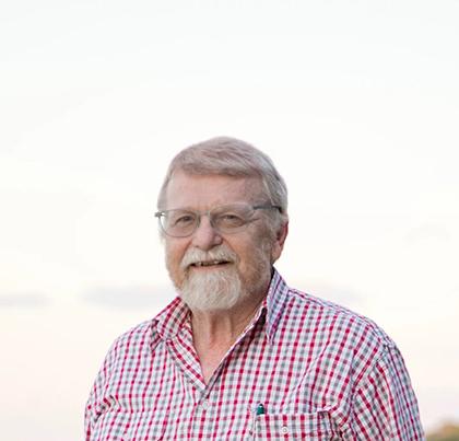 Dr Ken Goldston