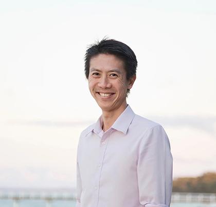 Dr Nick Yim